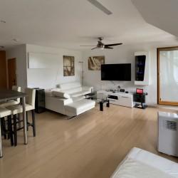 Richtig cooles Appartement   tolle Einrichtung – vermietet